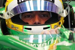 Fórmula 1 Noticias Merhi sería el segundo piloto en Manor F1