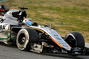 "Formula 1 Breaking news Mallya confident despite Force India ""delays and challenges"""