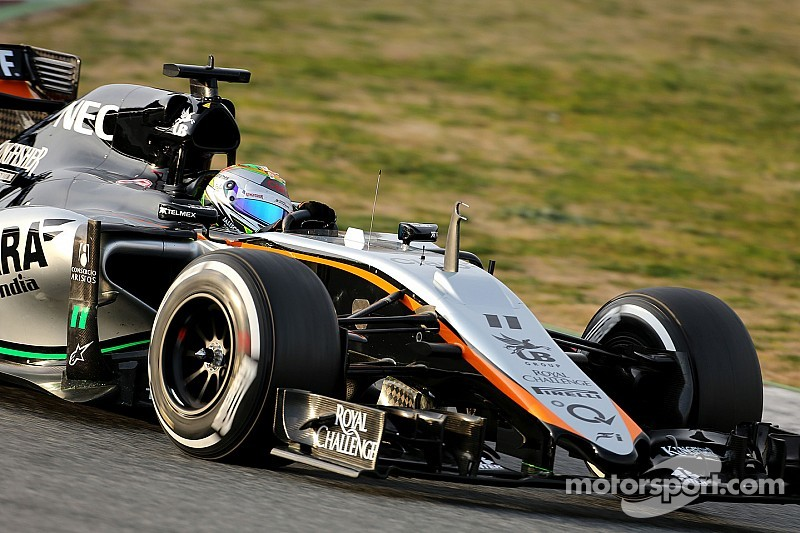 "Mallya confident despite Force India ""delays and challenges"""