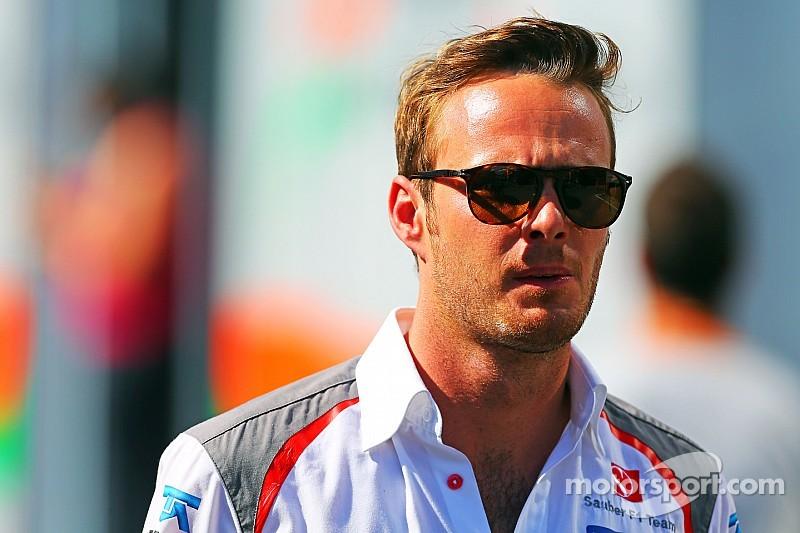 Exclusiva de Motorsport.com: Van der Garde habla tras el veredicto