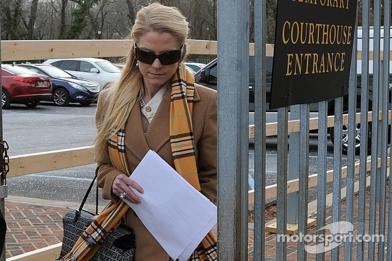 Patricia Driscoll 'deeply concerned' as she reacts to Busch reinstatement