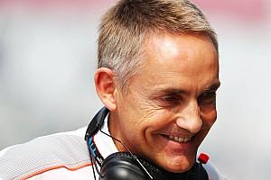 Formula 1 Breaking news Whitmarsh joins America's Cup team Ainslie