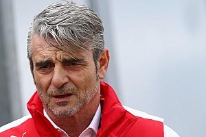 "Formula 1 Interview Ferrari's Maurizio Arrivabene: ""My biggest challenge"""