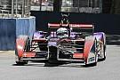 Sam Bird tops shortened Miami ePrix practice session