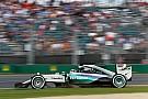 La ventaja de Mercedes es más grande de lo esperado - Wolff