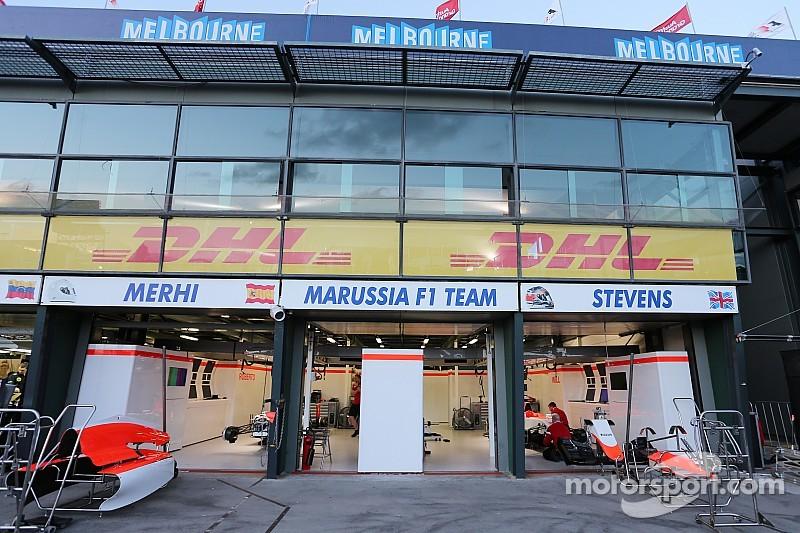 Manor no será castigado después de la revisión de la FIA