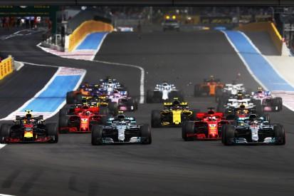 Angebot: Die besten Zuschauerplätze für den Frankreich-Grand-Prix