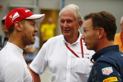 Vettel-Rückkehr zu Red Bull? Das sagt Christian Horner!