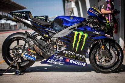 Valentino Rossi gesteht: Yamaha hat über einen V4-Motor nachgedacht