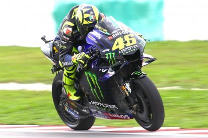 Valentino Rossi über Yamaha-Motor: Die Leistung ist nicht das Problem