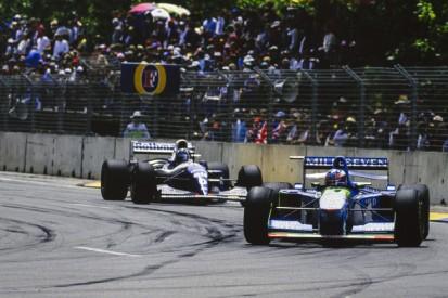 """Hill über Adelaide 1994: """"Man kann die Zeit nicht zurückdrehen"""""""