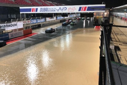 Land unter: 24 Stunden von Dubai wegen Regen vorzeitig abgebrochen