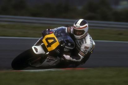 Mugello 1985: Freddie Spencer und sein historisches Sieg-Doppel