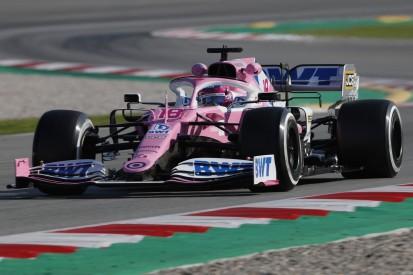 Racing Point: Auch Aston Martin 2021 könnte Mercedes-Kopie werden