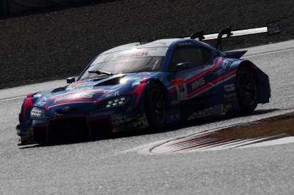 Super GT 2020: Die neuen GT500-Boliden in der Übersicht