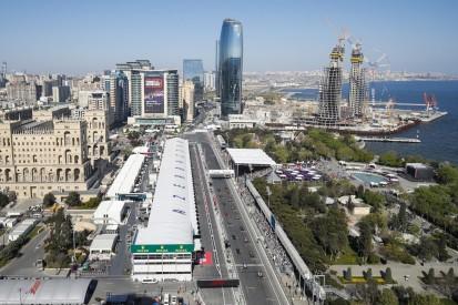 Offiziell: Start der Formel-1-Saison 2020 frühestens im Juni in Baku!