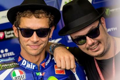 """""""Uccio"""": Wer war Valentino Rossis härtester Gegner in der MotoGP?"""