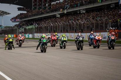 MotoGP-Rennen 2020: Übersicht über Absagen und Verschiebungen