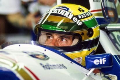 Julian Jakobi: Ayrton Senna hatte keine Zweifel an Rennstart in Imola 1994