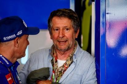 """Graziano Rossi überzeugt: """"Valentino kann noch drei bis vier Jahre fahren"""""""
