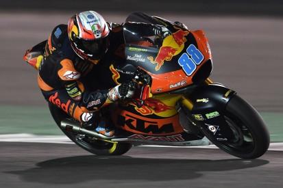 Bald in der MotoGP? Jorge Martin fühlt sich von Ducati-Interesse geehrt
