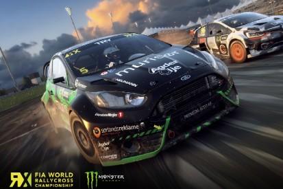 Rallycross-WM gibt weitere E-Sport-Termine bekannt