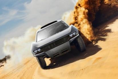 Neuer 4x4 für die Rallye Dakar 2021: Prodrive will Hersteller ködern