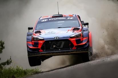 Diesmal kein Crash: Hyundai absolviert Test in Finnland