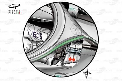 Formel-1-Technik: Verbotene Lenkungen der Königsklasse