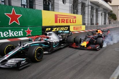 Helmut Marko: Red Bull war wegen Verstappen für gestürzte Startaufstellung