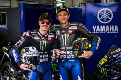 Maverick Vinales: Vor allem eine Sache hat er von Valentino Rossi gelernt