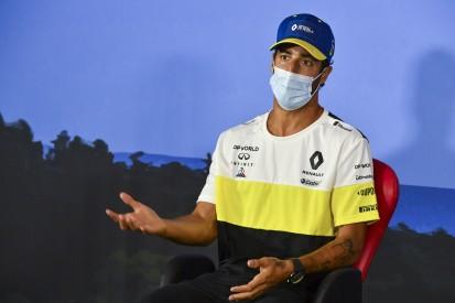 Daniel Ricciardo: Darum verzichtete er auf Sim-Racing