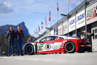 Warum Yaco Racing im GT-Masters 2020 doch nicht dabei ist