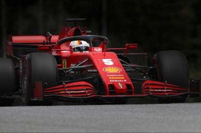 Nach Ferrari-Debakel und P11: Erste Stellungnahme von Vettel