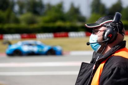 """Eng mit Formel 1 kooperiert"": Wer hinter dem DTM-Hygienekonzept steckt"