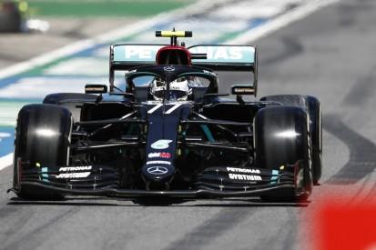 Formel 1 Österreich 2020: Valtteri Bottas siegt für Mercedes