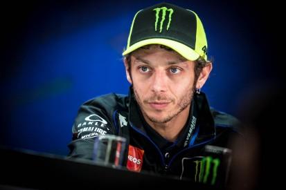 MotoGP der Nationen: Welche Italiener Valentino Rossi auswählen würde