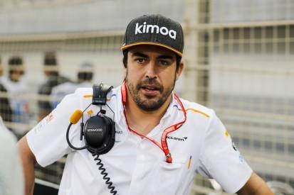Holt Renault Fernando Alonso schon 2020 zurück?