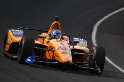 Lässt Corona Fernando Alonsos Indy-500-Traum platzen?