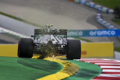 Noch keine Lösung gefunden: Mercedes fürchtet erneut Getriebeprobleme