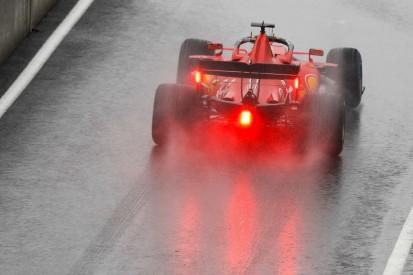 Ferrari-Pleite noch verschärft: Leclerc mit Startplatzstrafe