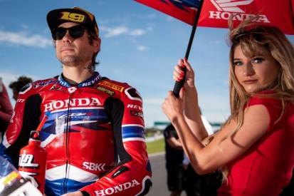 """Alvaro Bautista im Interview: """"Mit Honda fühlt es sich an wie in der MotoGP"""""""