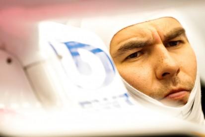 """Perez & Racing Point: """"Aus meiner Sicht habe ich einen Vertrag"""""""