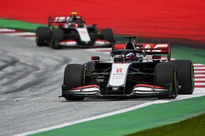 """Formel-1-Zukunft ungeklärt: """"Macht Haas nächstes Jahr weiter oder nicht?"""""""