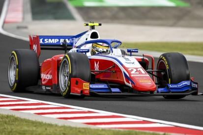 Formel-2-Saison 2020: Sotschi neu im Kalender