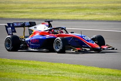 Formel 3 Silverstone 2020: Pole für Sargeant - Zendeli bester Deutscher