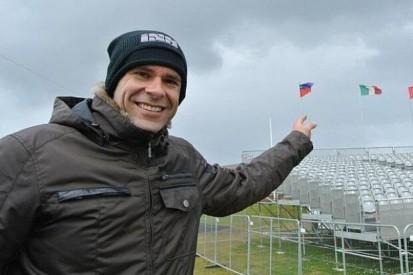 Update zu Horst Saiger: Erster Kontakt mit den Angehörigen
