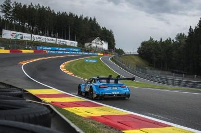 Rekord: DTM knackt in Spa 300-km/h-Schallmauer