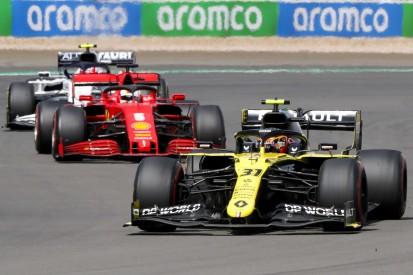 Spurensuche: Warum bei Sebastian Vettel in Silverstone gar nichts lief!