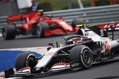 Günther Steiner: Mit Ferrari leidet auch Haas bis 2022